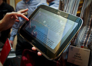 Lenovo Slate merges laptop with internet tablet - photo 5