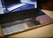 Asus NX90 takes laptops wide, very wide - photo 2
