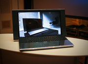 Asus NX90 takes laptops wide, very wide - photo 3