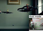 Parrot AR Drone turns iPhone into remote control Augmented Reality quadricopter remote - photo 5