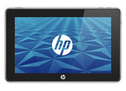 Microsoft keynote teases with HP Slate - photo 3