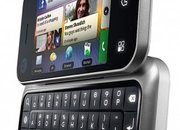 Motorola backflip: Moto's second Motoblur Android phone   - photo 4