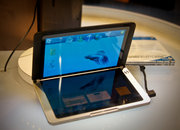 MSI dual screen notebook tablet concept demoed - photo 2