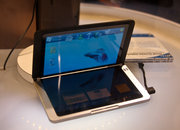 MSI dual screen notebook tablet concept demoed - photo 4