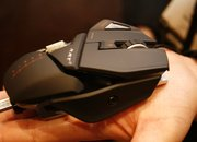 Mad Catz launches Cyborg RAT gaming mouse - photo 3