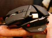 Mad Catz launches Cyborg RAT gaming mouse - photo 4