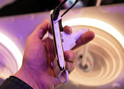 LG's new GT540 Android phone hands-on - photo 4