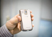 HTC Smart mobile phone hands-on - photo 2