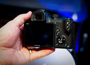 Samsung NX10 hands-on - photo 4