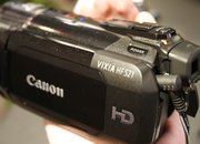 Canon's LEGRIA HF S21 camcorder hands-on - photo 3