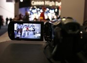 Canon's LEGRIA HF S21 camcorder hands-on - photo 5