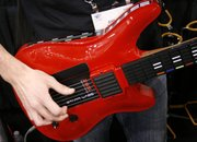 Gambridge guitar game controllers hands-on - photo 2