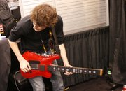 Gambridge guitar game controllers hands-on - photo 4