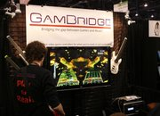 Gambridge guitar game controllers hands-on - photo 5