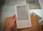 iRiver Story ebook reader hands-on - photo 3