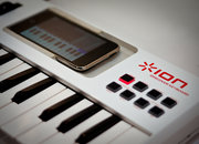 iPhone gets musical with Ion iDiscover piano bolt-on - photo 1