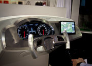 Audi turns to Nvidia Tegra to power dashboard - photo 1