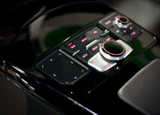 Audi turns to Nvidia Tegra to power dashboard - photo 2