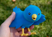 "Twitterrific launches ""Ollie"" bird-shaped collectible figurine - photo 4"