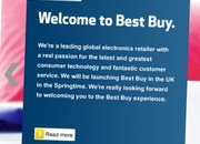 Best Buy launches into UK market with a website - photo 1