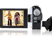 Genius launches G-Shot HD550T budget HD camcorder - photo 1