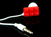 LEGO-like earphones available - photo 3