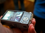 Photos: Samsung WB650 hands-on - photo 3