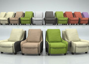 "Panasonic offers new ""Massage Sofa"" to Americans - photo 1"