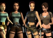 10 things you never knew about Lara Croft - photo 1