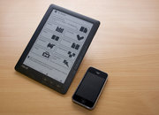 Asus reveals ebook reader in Flickr pics - photo 4