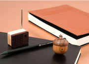 Motz introduces tiny wooden FM radio - photo 4