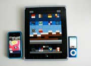 Apple iPad gets recreated in LEGO - photo 2