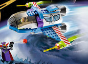 Toy Story Lego lets you re-build the Pixar movies - photo 3