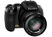 Big zoom Fujifilm FinePix HS10 bridge camera announced - photo 1