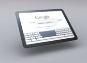VIDEO: Chrome OS tablet concept demoed - photo 4