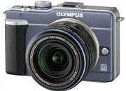 Olympus PEN E-PL1 revealed early   - photo 2