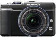 Olympus PEN E-PL1 revealed early   - photo 3