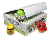 Vinyl Android collectibles coming soon - photo 2