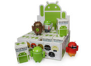 Vinyl Android collectibles coming soon - photo 3