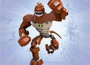 Ben 10 Lego aliens burst into a toy shop near you - photo 5