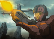 Win one of three copies of Halo Legends on Blu-ray - photo 4