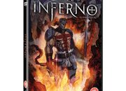 Win a copy of Dante's Inferno for the PS3 - photo 1