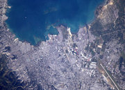 Astronaut sends Twitpics from space - photo 4