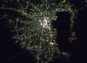 Astronaut sends Twitpics from space - photo 5