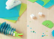 Lego teams up with Muji for origami construction kits - photo 1