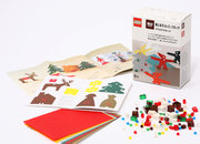 Lego teams up with Muji for origami construction kits - photo 2