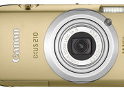 £350 Canon IXUS 210 compact announced  - photo 1