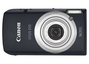 £350 Canon IXUS 210 compact announced  - photo 2