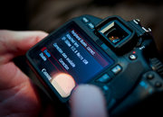 Canon EOS 550D hands-on - photo 2