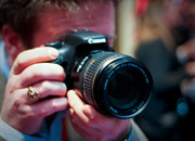 Canon EOS 550D hands-on - photo 4